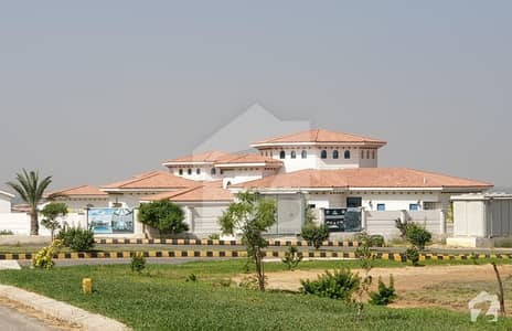3000 Yards Brand New Oasis Farm House With Key Available For Sale In Dha City Karachi