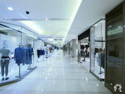 گلبرگ گرینز گلبرگ اسلام آباد میں 1 کمرے کا 1 مرلہ دکان 1.09 کروڑ میں برائے فروخت۔