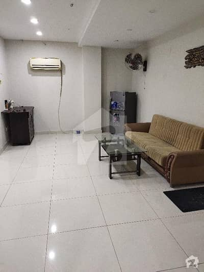 Furnished Apartment For Rent In Sector C Bahria Town Lahore