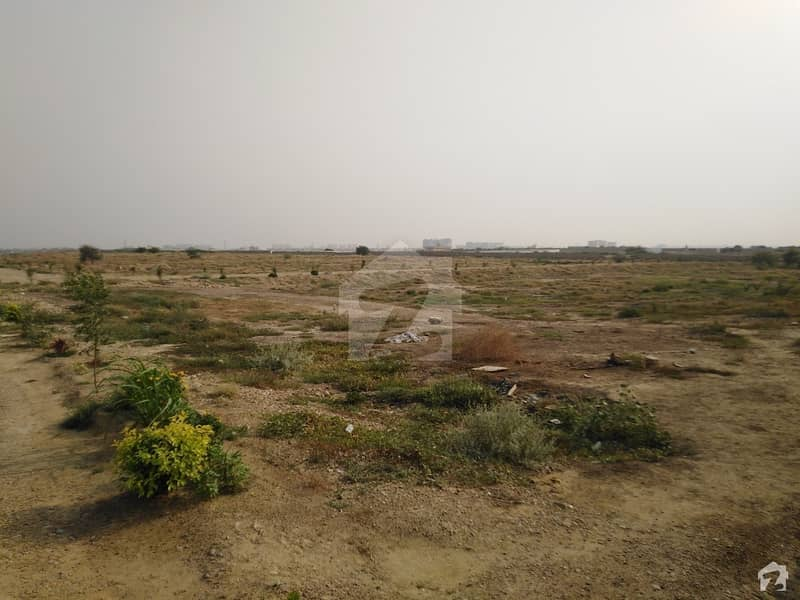 Commercial Plot For Sale In Scheme 33
