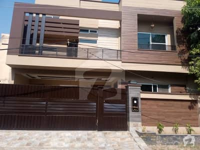 Centrally Located House In Pia Housing Scheme Is Available For Sale