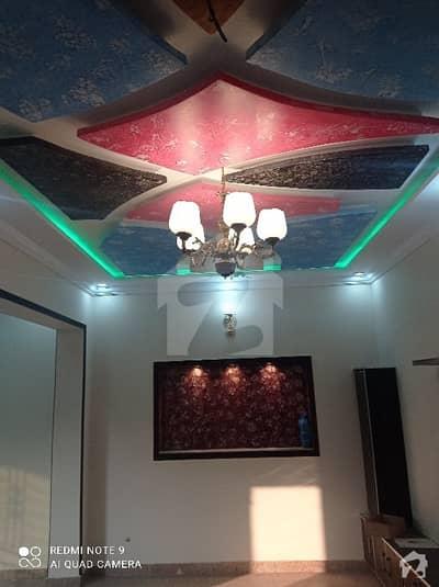 پارک ویو ولاز لاہور میں 3 کمروں کا 10 مرلہ بالائی پورشن 35 ہزار میں کرایہ پر دستیاب ہے۔