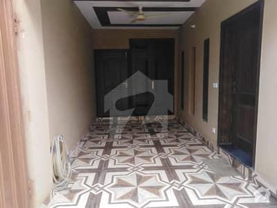 5 Marla 120 Sq Foot House For Sale Near To Pak Arab E Block