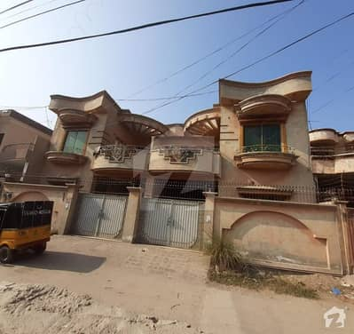 5 Marla Double Storey House Is Available For Sale In Multan