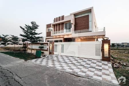1 Kanal House For Sale In Dha Lahore Phase 7