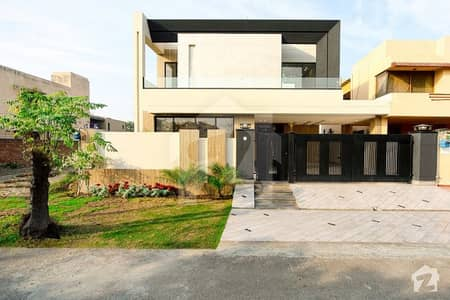 Buy A Centrally Located 2250  Square Feet House In Dha Defence