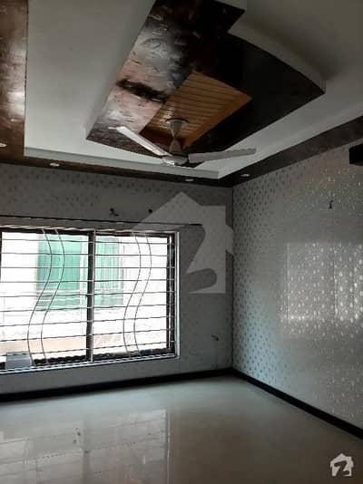 بحریہ ٹاؤن فیز 2 بحریہ ٹاؤن راولپنڈی راولپنڈی میں 5 کمروں کا 10 مرلہ مکان 1.9 کروڑ میں برائے فروخت۔