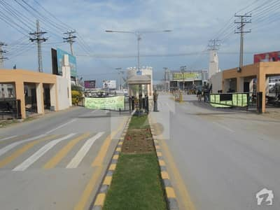 Commercial Plot For Sale In Dc Colony