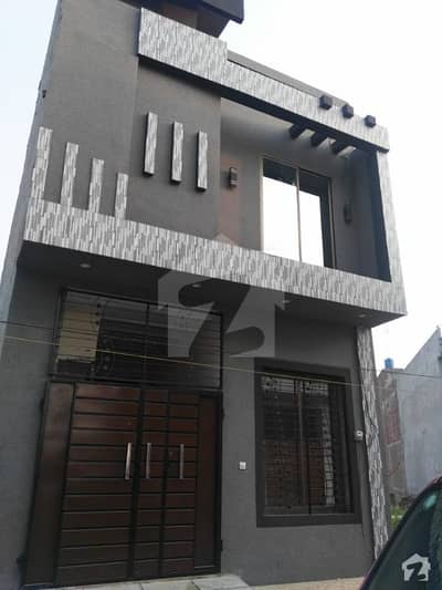675  Square Feet House Available For Sale In Ghous Garden