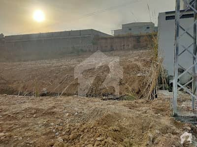 Plot For Sale ( Near To Capital Expressway) Non Possession Plot