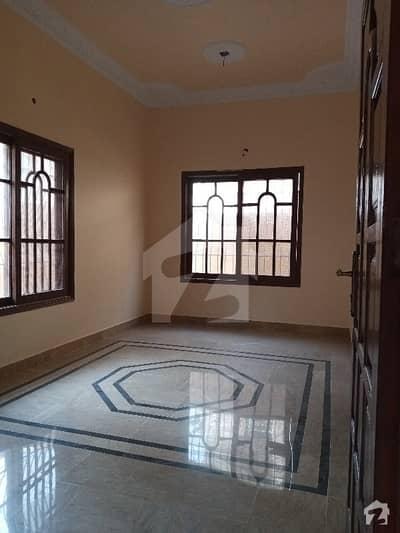80. sq West Corner House 4 Bed Gulshan E Iqbal