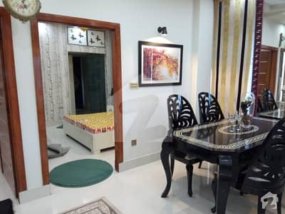 1st Floor Flat For Sale In Kings Town Lahore