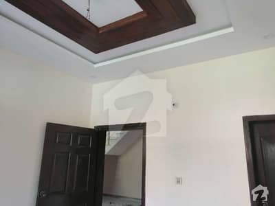 Beautiful Triple Storey House Available In Gated Community