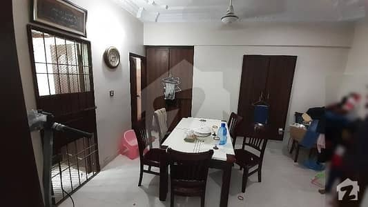 3 Bed Dinning Apartment For Sale In Gulshan Kaneez Fatima