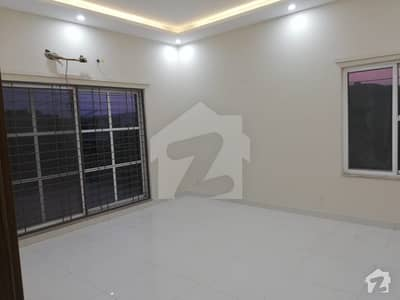 Modern Location One Kanal Upper Portion Are Available For Rent In Sui Gas Housing Society
