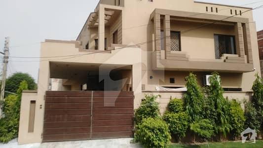 10 Marla Corner House On Very Good Location Of Nasheman Iqba Lahore