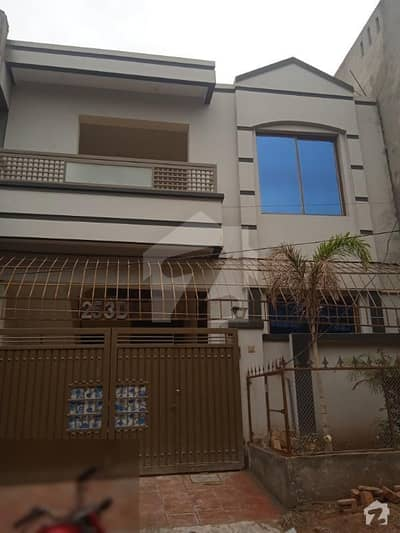 5  Marla One And Half Storey House For Rent At Airport Society Sector 4.