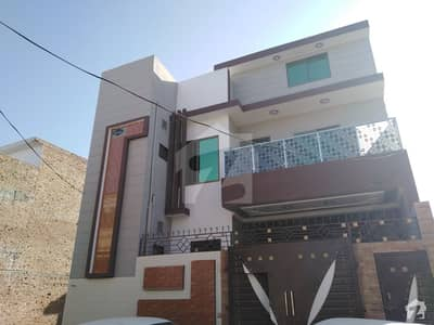 House In Warsak Road For Sale
