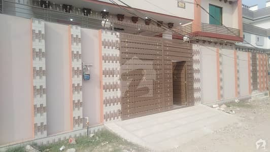 10 Marla House Available In Warsak Road For Sale