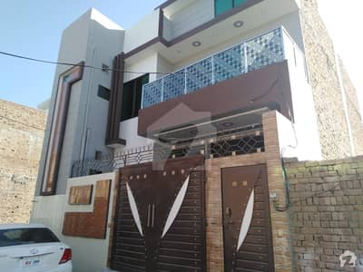 Stunning House Is Available For Sale In Warsak Road