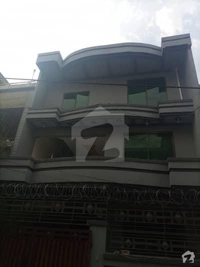 غوری ٹاؤن فیز 5 غوری ٹاؤن اسلام آباد میں 4 کمروں کا 5 مرلہ مکان 37 ہزار میں کرایہ پر دستیاب ہے۔