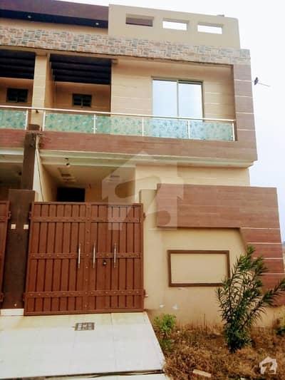 مناواں لاہور میں 3 کمروں کا 3 مرلہ مکان 46 لاکھ میں برائے فروخت۔