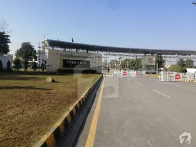 پارک ویو ولاز ۔ ٹوپز بلاک پارک ویو ولاز لاہور میں 3 کمروں کا 4 مرلہ مکان 82 لاکھ میں برائے فروخت۔
