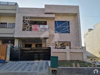 7 Marla Double Story House With Basement For Sale In F 17 Islamabad