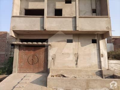 عمار سٹی حیدر آباد میں 9 کمروں کا 5 مرلہ مکان 66 لاکھ میں برائے فروخت۔