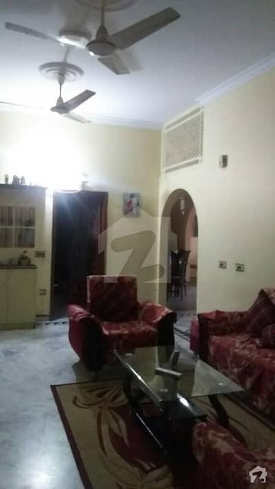 400 Sqyd House For Sale  Block 14 Gulistan E Jauhar