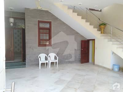 Wel Maintain West Open Corner House For Sale