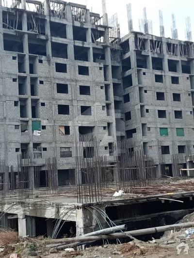 ای ۔ 11 اسلام آباد میں 2 کمروں کا 4 مرلہ فلیٹ 57 لاکھ میں برائے فروخت۔