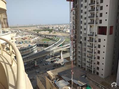 ڈیفینس ویو سوسائٹی کراچی میں 4 کمروں کا 8 مرلہ فلیٹ 2.5 کروڑ میں برائے فروخت۔