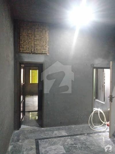 ویلیج جنوال چکوال میں 1 کمرے کا 3 مرلہ مکان 25 لاکھ میں برائے فروخت۔