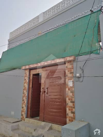House Available For Sale In Cantt