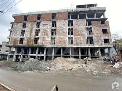 کورنگ ٹاؤن اسلام آباد میں 1 کمرے کا 2 مرلہ فلیٹ 30 لاکھ میں برائے فروخت۔