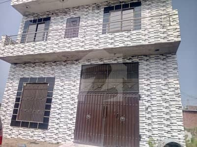 شیر بنگال لیبر کالونی جی ٹی روڈ لاہور میں 3 کمروں کا 6 مرلہ مکان 52 لاکھ میں برائے فروخت۔