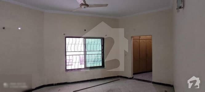 1.2 Kanal Like As Brand New House Available For Rent In Valencia Town Lahore