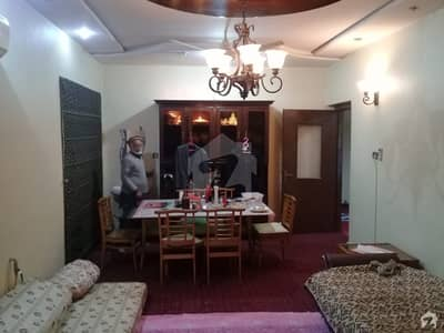 Ideal House Is Available For Sale In Defence Officer Colony