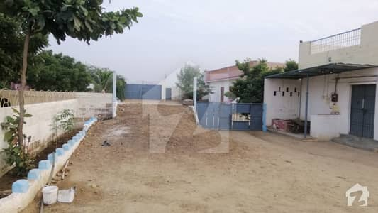4500  Square Feet Agricultural Land For Sale In Scheme 33