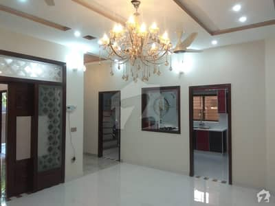 Ideal House Is Available For Sale In Askari 10