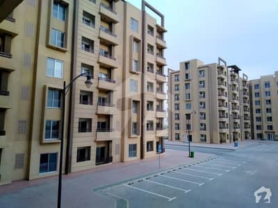 Corner Apartment Best Location Road 1 Face Available For Rent