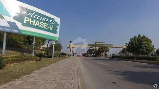 ڈی ایچ اے فیز 5 - سیکٹر ایف ڈی ایچ اے ڈیفینس فیز 5 ڈی ایچ اے ڈیفینس اسلام آباد میں 10 مرلہ رہائشی پلاٹ 92 لاکھ میں برائے فروخت۔