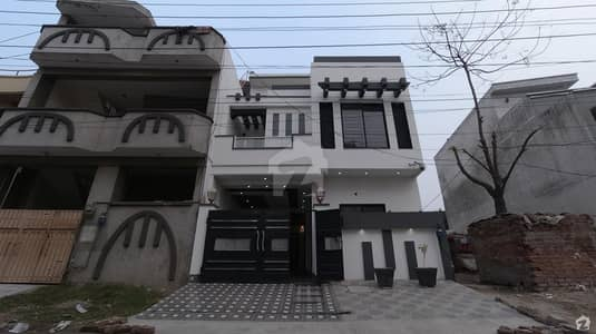 5 Marla House Available In Johar Town For Sale
