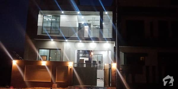 5 Marla house for sale in New City Phase 2
