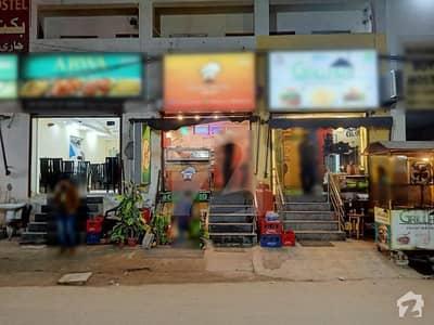 جوہر ٹاؤن لاہور میں 1 کمرے کا 1 مرلہ دکان 1.25 کروڑ میں برائے فروخت۔