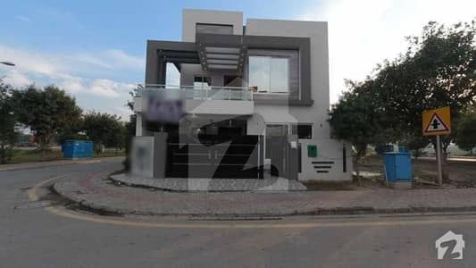 Brand New House Of 8 Marla Available In Bahria Town