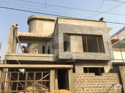 Korangi House Sized 2160  Square Feet Is Available