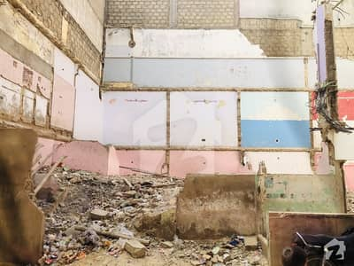کلفٹن ۔ بلاک 1 کلفٹن کراچی میں 3 مرلہ رہائشی پلاٹ 1.2 کروڑ میں برائے فروخت۔