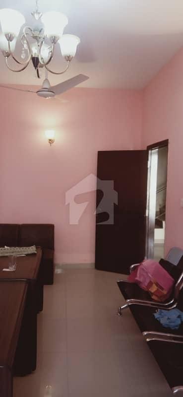 ڈی ایچ اے فیز 7 ڈی ایچ اے کراچی میں 3 کمروں کا 4 مرلہ مکان 2.4 کروڑ میں برائے فروخت۔
